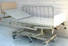 Second Hand Hospital Beds